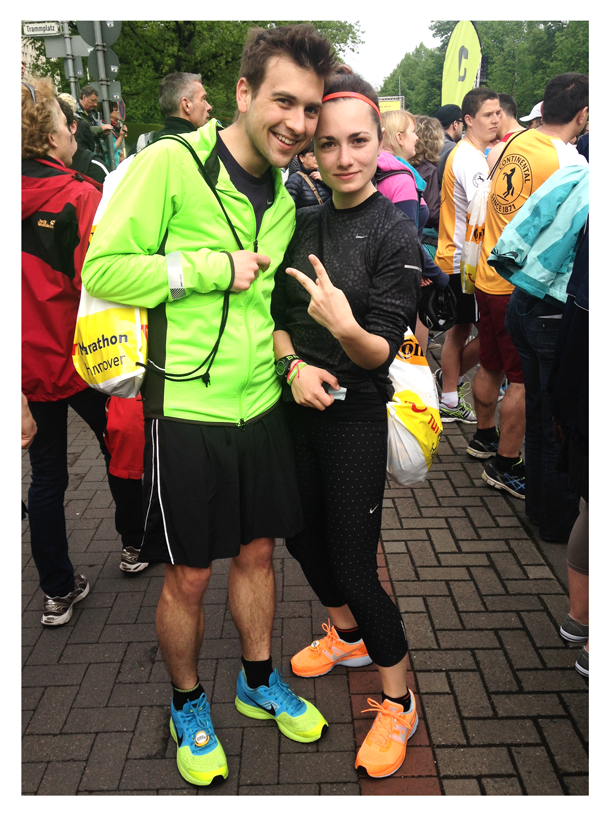 TUI Marathon Hannover, Halbmarathon
