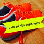Laufen für Anfänger, Jeder kann Laufen