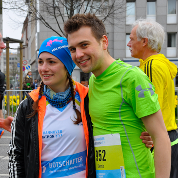 HAJ Marathon Hannover