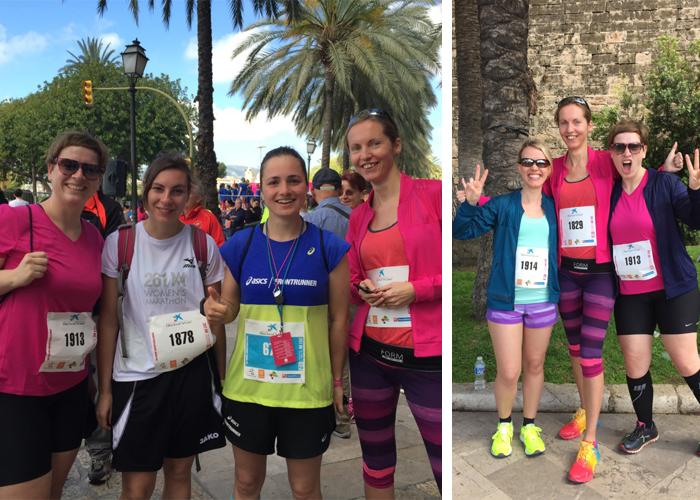 261 Women's Run