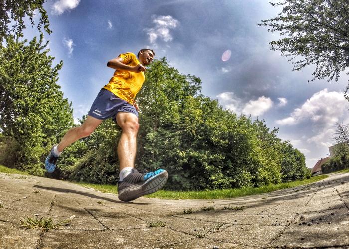 Schneller laufen und schneller werden durch Tempotraining, Intervalle und Fahrtenspiele