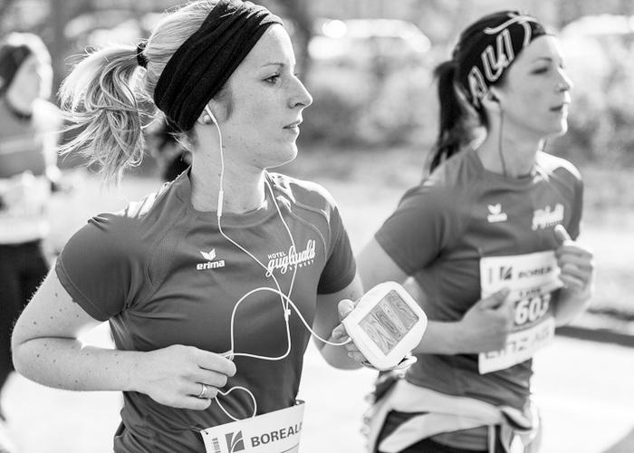 Guglwald bewegt geht beim München Marathon an den Start