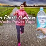 Gerolsteiner Fitness Challenge