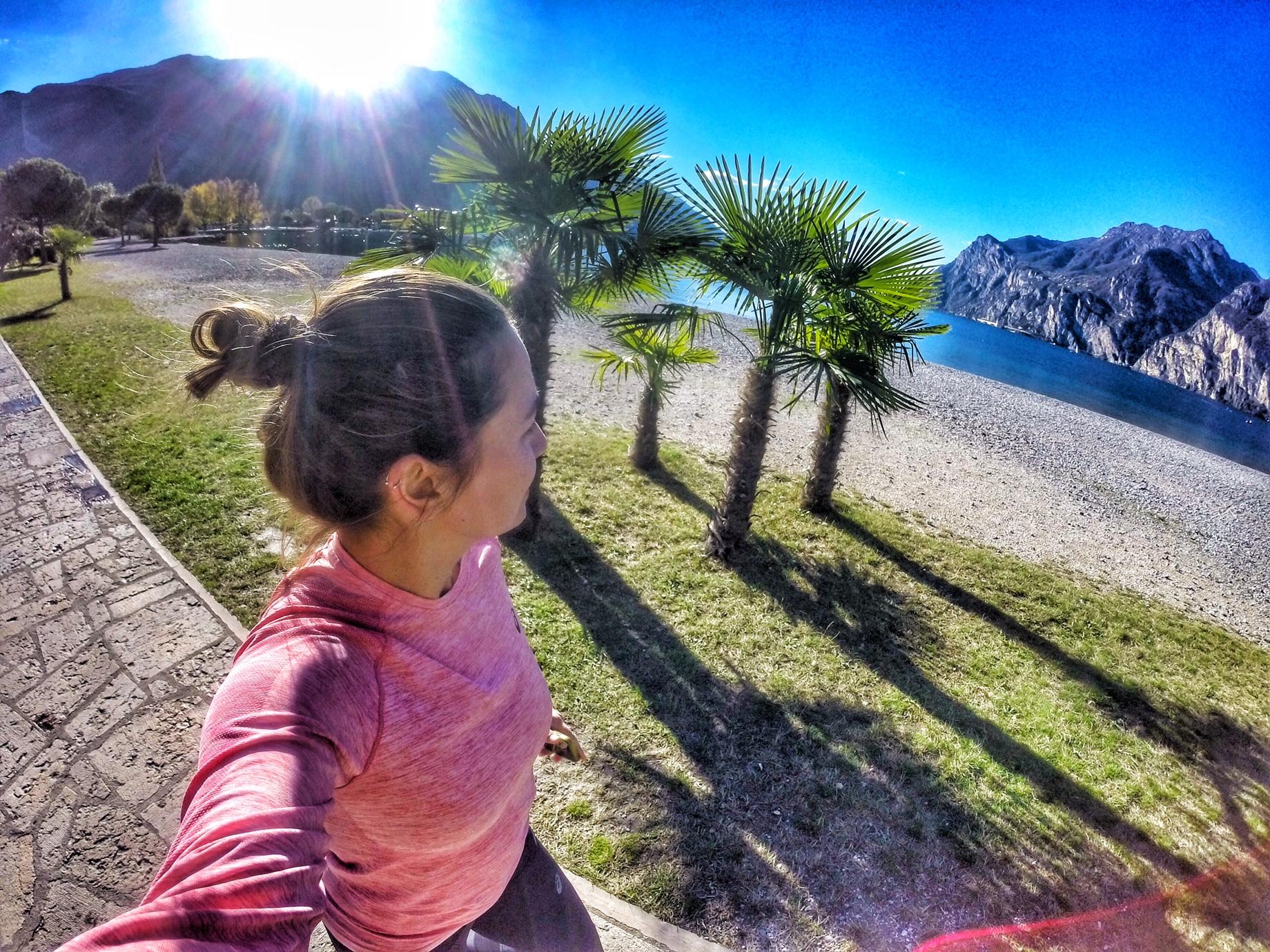 Mit SportScheck in Riva del Garda zum 15. Garda Trentino Halfmarathon