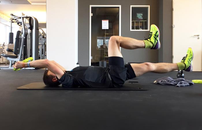 Functional Training im Fitnessstudio