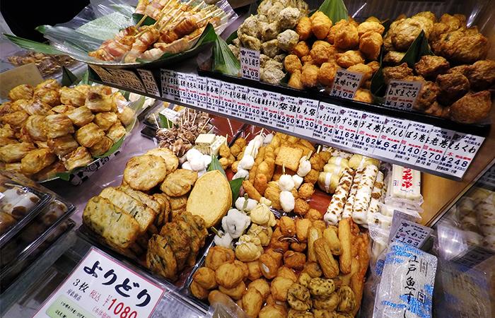 Die Japaner lieben Fleisch