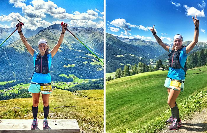 Trailrunning ist der neue Trend, Trails laufen in Österreich, Trailrunning in der Schweiz
