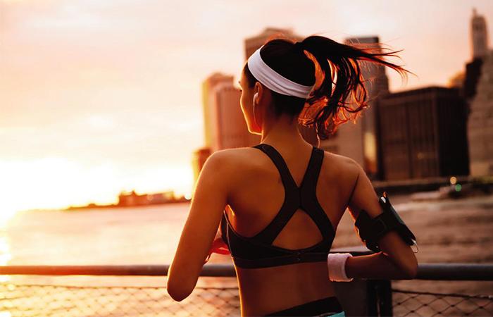 Anita Sport-BH für sportliche Frauen und beim Joggen