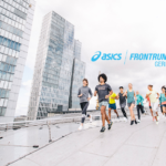 ASICS FrontRunner 2018 - Jetzt bewerben und ASICS FrontRunner werden