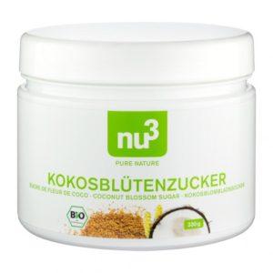 Kokosblütenzucker von nu3