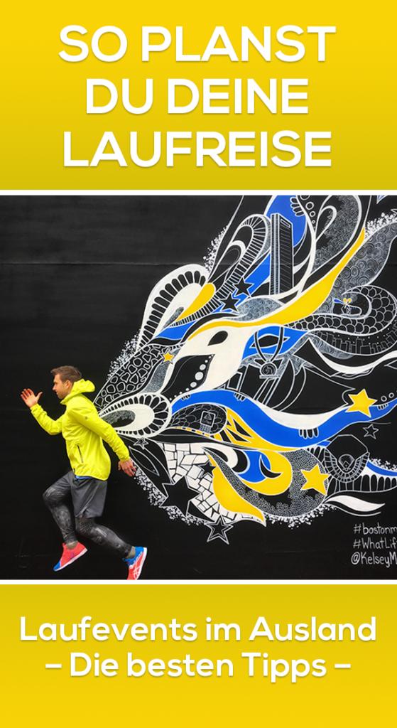 Laufveranstaltungen im Ausland, internationale Laufevents, Laufreisen, Marathonreisen, Marathon 2018