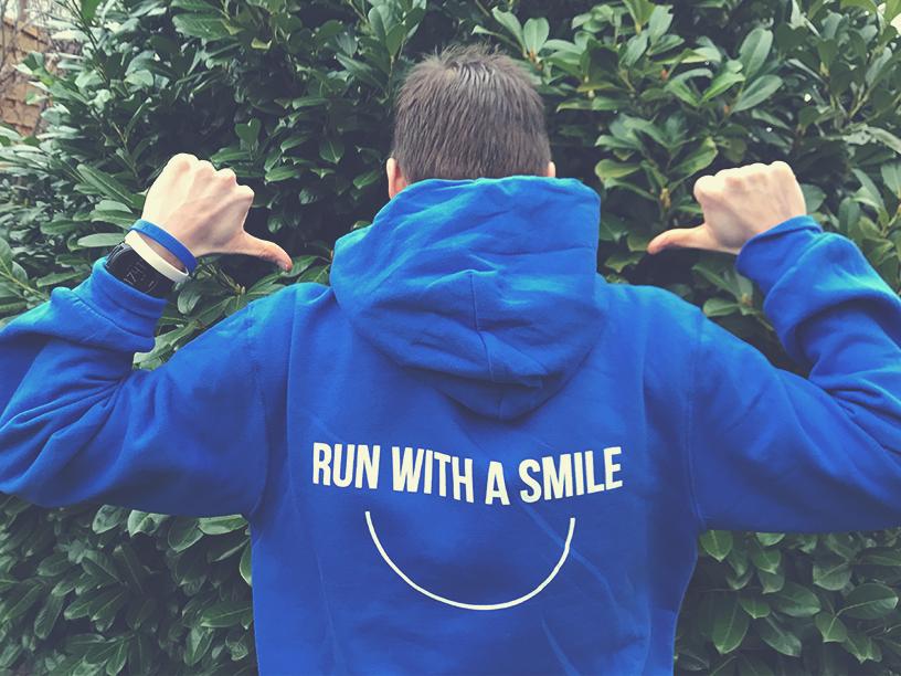 Limassol Halbmarathon, Laufen und Joggen auf Zypern, Run with a simple