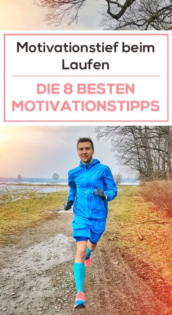 Motivationstief und Sportausreden. Keine Lust auf Sport und keine Lust auf Laufen. Die besten Motivationstipps
