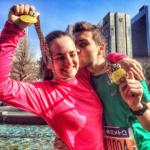 Laufveranstaltungen im Ausland, internationale Laufevents, Tokyo Marathon 2017, Marathon 2018, laufen im Ausland