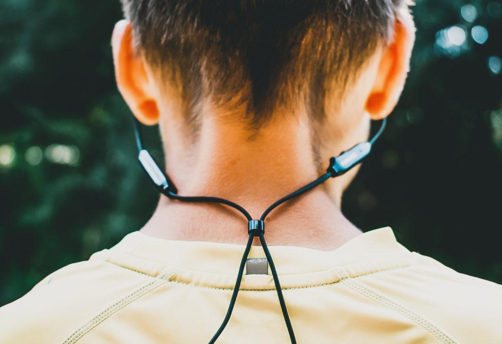 Sennheiser CX Sport, Ear-In Kopfhörer, Headphones, Laufen mit Musik