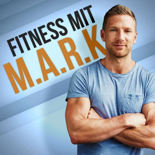 Fitness mit M.A.R.K. Podcast