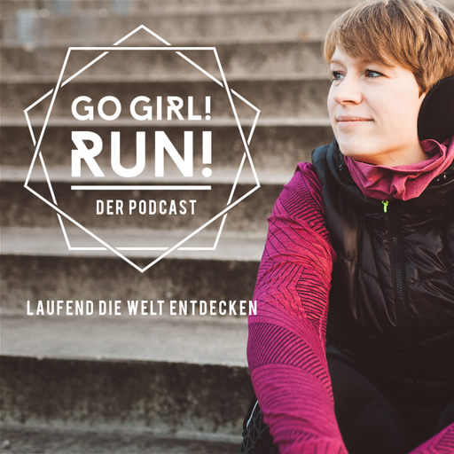 Go Girl! Run! Podcast