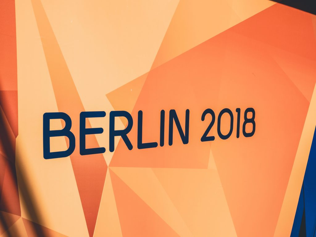Berlin Leichtathletik Europameisterschaften 2018, Breitscheidplatz Berlin, Europäische Meile