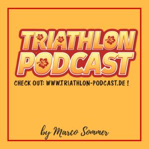 Triathlon Podcast von Marco Sommer