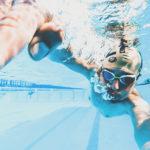 Erwachsene Nichtschwimmer, Aquaphobie, schwimmen lernen, Kraulen