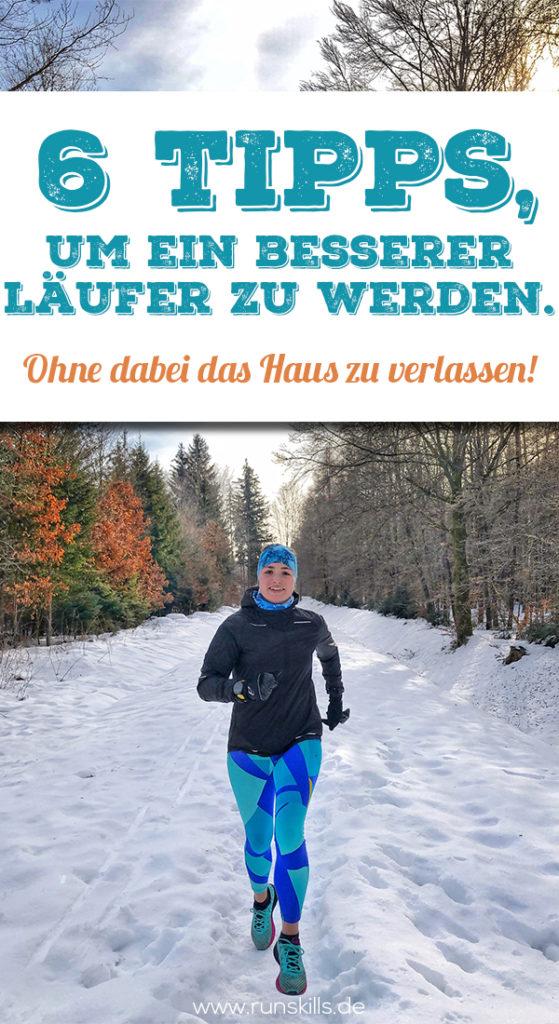 Laufen Frau, Joggen im Winter, Laufen bei Kälte, Laufen im Schnee, Winter, Lauftipps, besser Laufen, Frau Laufhose bunt, besserer Läufer werden
