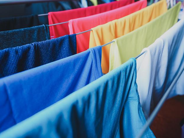 Funktionsbekleidung richtig waschen und pflegen